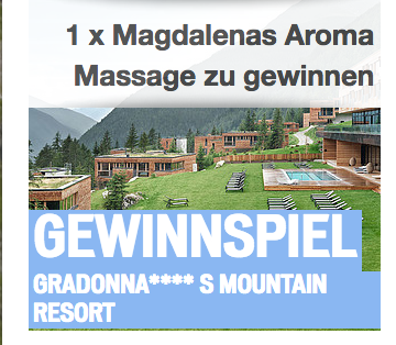 Magdalenas Aroma Massage