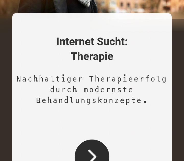 Internet Sucht Therapie (Internet-Sucht-Therapie)
